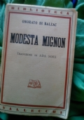 Modesta Mignon