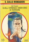 Quell'orrendo week-end di terrore