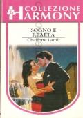 Sogno o realtà (Harmony n. 1236) ROMANZI ROSA – CHARLOTTE LAMB