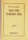 STORIA DELLA RIVOLUZIONE RUSSA   (3 VOLUMETTI)
