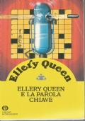 Ellery Queen e la parola chiave 1985