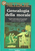 Genealogia della morale (FILOSOFIA MORALE – ETICA – NIETZSCHE)