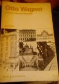 libro di architettura: otto wagner