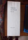 CELEBRAZIONI DEL CENTENARIO DEL 1859 ( NUMERATO )