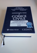 Commentario breve al codice civile. Complemento giurisprudenziale. Edizione per prove concorsuali ed esami 2015
