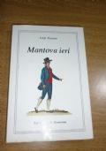 MANTOVA IERI