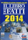 (AA.VV) Il libro dei fatti 2014    Adn Kronos