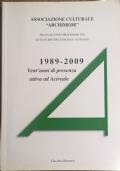 Attività Scientifica dal 1994 al 2000