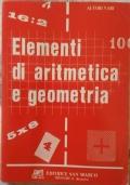 Elementi di aritmetica e geometria
