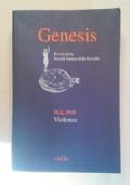 GENESIS. RIVISTA DELLA SOCIETÀ ITALIANA DELLE STORICHE - IX/2, 2010