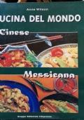Cucina del mondo cinese messicana