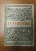 M. Tullio Cicerone: La vecchiezza