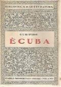 Euripide: Ecuba.