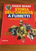 Storia dell'umanità a fumetti - L'OTTOCENTO IN EUROPA