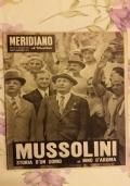 Meridiano d'Italia n.43 1958