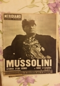 Meridiano d'Italia n.39 1958