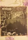 Meridiano d'Italia n.6 1957