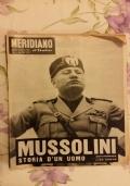 Meridiano d'Italia n.22 1958