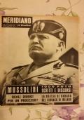 Meridiano d'Italia n.37 1958