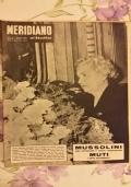 Meridiano d'Italia n.4 1957