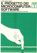Il progetto dei microcomputer: software: progetto di procedure e strutture di dati
