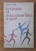 Il manuale di educazione fisica e sport