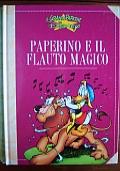 Paperino e il Flauto magico Le grandi parodie Disney n. 58