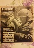 Meridiano d'Italia n.9 1957