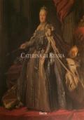 Caterina Di Russia L'Imperatrice E Le Arti