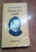 SCHUBERT VISTO DA CHI LO CONOBBE