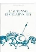 L'AUTUNNO DI GELADYN BEY
