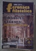cronaca filatelica (25 numeri anni dal 2008 al 2010)