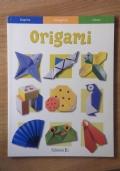 ORIGAMI - SCOPRIRE, IMMAGINARE, CREARE