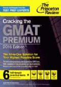Cracking the GMATPREMIUM