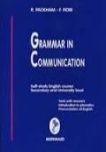 Grammar in Comunication