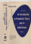 An Introduction to Probability Theory and Its Applications - volume I - second edition