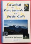 ESCURSIONI NEL PARCO NATURALE DELLE PREALPI GIULIE