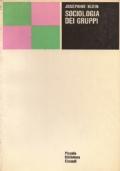 Sociologia dei gruppi (The Study of Groups, 1956)