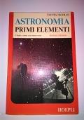 ASTRONOMIA PRIMI ELEMENTI