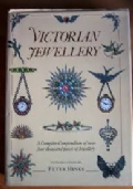 Victorian Jewellery Complete compendium of over four thousand pieces of Jewellery