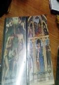 I MUSEI DIOCESANI IN ITALIA (2 VOL)   EMILIA TOSCANA MARCHE E PIEMONTE LIGURIA TRENTINO, VENETO, FRIULI