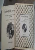Iconografia sveviana Scritti parole e immagini della vita privata di Italo Svevo