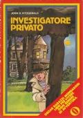 (J.D. Fitzgerald) Investigatore privato 1976 Oscar ragazzi  Mondadori