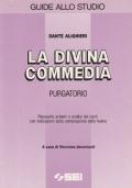 (D. Alighieri) La divina commedia PURGATORIO 1998 Guide allo studio  Sei