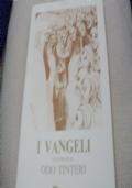 I Vangeli illustrati da Odo Tinteri