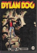 DYLAN DOG Collezione Book (1-50)