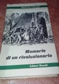 MEMORIE DI UN RIVOLUZIONARIO  Aprile - Ottobre 1917