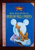 Buck alias Pluto e il richiamo della foresta Le grandi parodie Disney n. 54