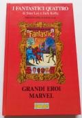 I FANTASTICI QUATTRO - THE FANTASTIC FOUR NN.11-20 - GRANDI EROI MARVEL