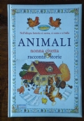 ANIMALI - NONNA CIVETTA RACCONTA STORIE